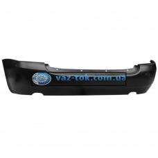 Бампер задний ВАЗ 1118 Пластик-Сызрань