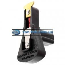 Бегунок ВАЗ 2108 бесконтный с резистором СОАТЭ