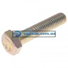 Болт успокоителя цепи и насоса масляного ВАЗ 2101 М6х1.0х30 БелЗАН, Автонормаль