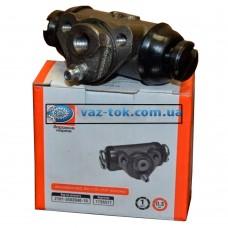 Цилиндр тормозной ВАЗ 2101-2107 задний ДК