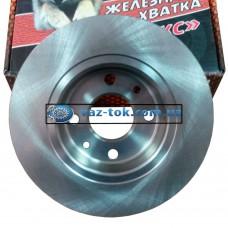Диск тормозной ВАЗ 2108-2115 передний Триал-Спорт