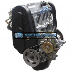 Двигатель ВАЗ 21083 1,5 карб. в сборе АвтоВАЗ