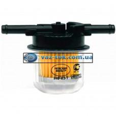 Фильтр топливный ВАЗ 2111 тонк. очист. с отстойником Невский фильтр