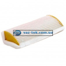 Фильтр воздушный салона ВАЗ 2114 пылевой угол. Цитрон