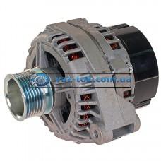 Генератор ВАЗ 2108 (инжектор) 90А БАТЭ