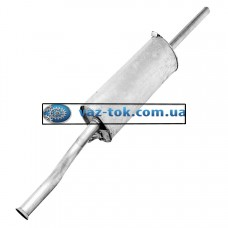 Глушитель ВАЗ 21099 Ижорский глушитель