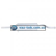Глушитель ВАЗ 21099 стандарт Ижорский глушитель