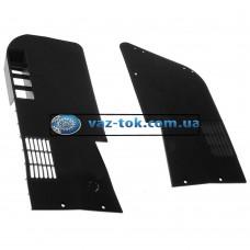Экран консоли ВАЗ 2110 Пластик-Сызрань