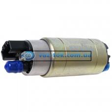 Электробензонасос ВАЗ 2112 наружный c фильтром Пекар