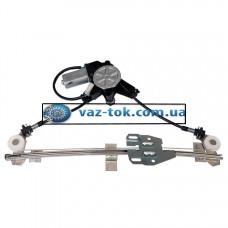 Электростеклоподъемник ВАЗ 2109 передний левый ДААЗ г. Димитровград