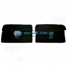 Карманы багажника ВАЗ 2171 Пластик-Сызрань