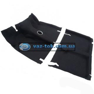 Ковер пола ВАЗ 2101 без основы Пластик-Сызрань