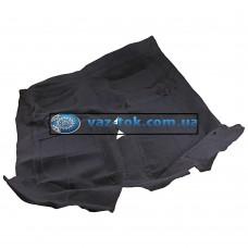 Ковер пола ВАЗ 2108 без основы Пластик-Сызрань