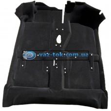 Ковер пола ВАЗ 2110 Пластик-Сызрань