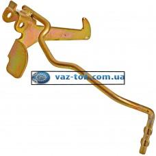 Крючок капота ВАЗ 21093 в сборе ВИС