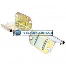 Кронштейны бампера ВАЗ 2108 центральные Тольятти