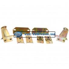 Кронштейны бампера ВАЗ 2108 передние комплект Тольятти