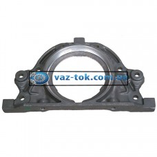 Крышка двигателя ВАЗ 2101 задняя Авто-ВАЗ