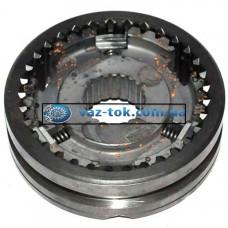 Муфта синхронизатора ВАЗ 21083 5 передачи Авто-ВАЗ