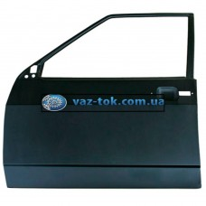 Накладка двери ВАЗ 2109 наружная левая передняя Авто-ВАЗ