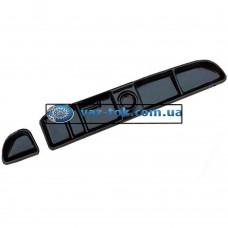 Накладка панели приборов ВАЗ 2108 - Пластик-Сызрань