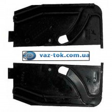 Направляющие пепельницы ВАЗ 2108 Пластик-Сызрань