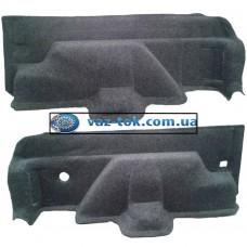 Обивка багажника ВАЗ 21213 ворс жесткая Пластик-Сызрань