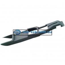 Облицовка туннеля пола (хребет) ВАЗ 2108 Пластик-Сызрань