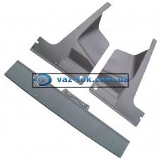 Панель спинки заднего сидения ВАЗ 2108 Пластик-Сызрань