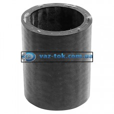 Патрубок термостата и насоса водяного ВАЗ 2108 БРТ