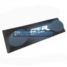 Полка багажника акустическая ВАЗ 21099 бюджет Авто-Элемент