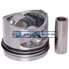 Поршень двигателя ВАЗ 2108 1,3 d=76,8 Mahle Filter