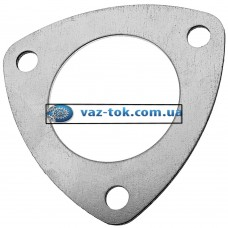 Прокладка фланца трубы приемной ВАЗ 2110 Фритекс