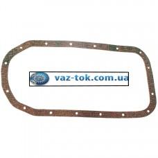 Прокладка картера масляного ВАЗ 2108 поддона БРТ