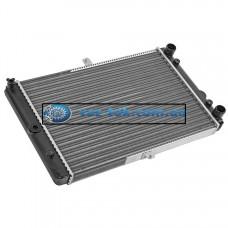 Радиатор охлаждения ВАЗ 2108 Пекар