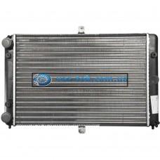 Радиатор охлаждения ВАЗ 21082 инж. Дорожная карта
