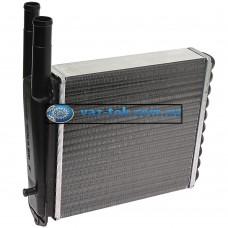 Радиатор отопителя ВАЗ 2110,2170 алюминиевый после 2003г ДААЗ