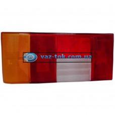 Рассеиватель фонаря ВАЗ 2108 левый Формула света