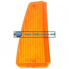 Рассеиватель указателя поворота ВАЗ 2108 правый желтый Формула света
