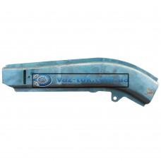 Рем вставка переднего лонжерона ВАЗ 2108 правая голая Авто-ВАЗ