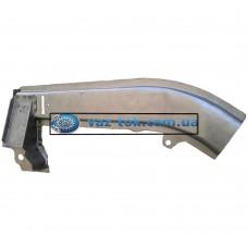 Рем вставка переднего лонжерона ВАЗ 2108 правая с усилителем Авто-ВАЗ