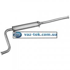 Резонатор ВАЗ 2108 стандарт Ижорский глушитель