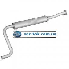 Резонатор ВАЗ 21082 стандарт короткий Ижорский глушитель