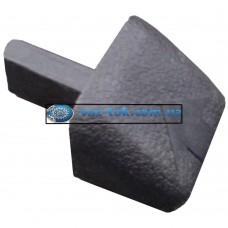 Ручка стрелочка ВАЗ 2108 переднего сидения Пластик-Сызрань