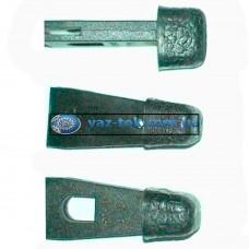 Ручки отопителя ВАЗ 2108 к-т Пластик-Сызрань