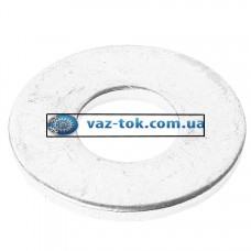 Шайба плоская подушки двигателя ВАЗ 2101 10х25х2 брызг. БелЗАН, Автонормаль