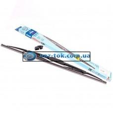 Щетка стеклоочистителя (дворник) ВАЗ 480 мм 1шт Alca