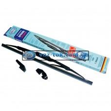 Щетка стеклоочистителя (дворник) ВАЗ 600 мм 1шт Alca