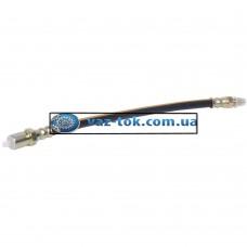 Шланг тормозной ВАЗ 2101-2107,2121 задний HV201 HOLA