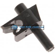 Скоба крепления трубопровода ВАЗ 2101 Пластик